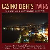 CASINO LIGHTS TWINS:Legendary Live At Montreux Jazz Festival 1981<タワーレコード限定>