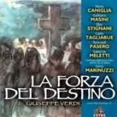 ジーノ・マリヌッツィ/Verdi: La Forza del Destino [2564661485]