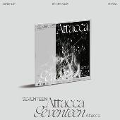 Attacca (Op.2) [CD+Photo Book+Lyric Case]