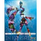 初音ミク/初音ミク ライブパーティー2013 in Kansai(ミクパ♪) [MKPB-2002]