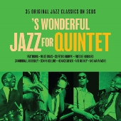 'S Wonderful Jazz For Quintet<タワーレコード限定>