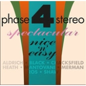 Phase Four Stereo Spectacular - Nice 'n' Easy<初回完全限定盤>