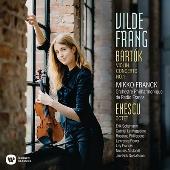 バルトーク: ヴァイオリン協奏曲第1番、エネスコ:弦楽八重奏曲