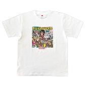 忌野清志郎 × TOWER RECORDS 「ベストヒット清志郎」T-shirts Mサイズ