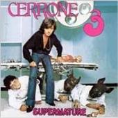 Cerrone/セローン3 : スーパーネイチャー [CDSOL-7660]