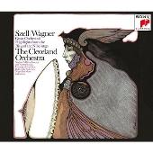 ワーグナー:管弦楽曲集<完全生産限定盤>