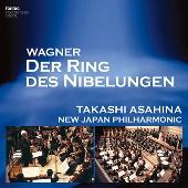 ワーグナー: ニーベルングの指環 全曲<タワーレコード限定>