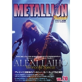 METALLION Vol.70