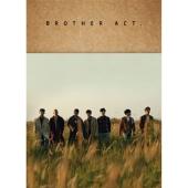 Brother Act.: BTOB Vol.2