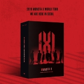 2019 MONSTA X WORLD TOUR [WE ARE HERE] IN SEOUL