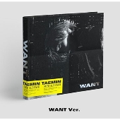 Want: 2nd Mini Album (WANT ver.)