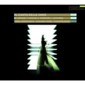 ジャン=マルク・エメ/Il Canto Delle Dame [AMY025]