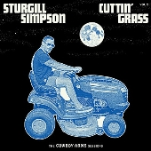 Cuttin' Grass - Vol. 2 (Cowboy Arms Sessions)