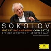 Mozart, Rachmaninov - Concertos [CD+DVD]