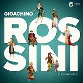 ロッシーニ・エディション (没150年記念: 50CD)<限定盤>