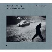ヴァインベルク(クレーメル編): 24の前奏曲Op.100(ヴァイオリン版)