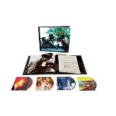 エレクトリック・レディランド 50周年記念盤(発売予定) [3CD+Blu-ray Disc]<完全生産限定盤>