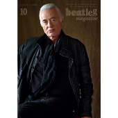 beatleg 2015年10月号 Vol.183