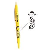 ペコちゃん × TOWER RECORDS ボールペン