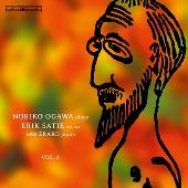 Satie: Piano Music Vol.2