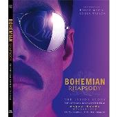 ボヘミアン・ラプソディ オフィシャル・ブック BOHEMIAN RHAPSODY THE INSIDE