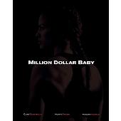 ミリオンダラー・ベイビー [Blu-ray Disc+DVD]