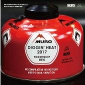 Diggin' Heat 2017 PERFORMED BY MURO<タワーレコード限定>