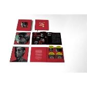 刺青の男 40周年記念エディション スーパー・デラックス4CDボックス・セット [4SHM-CD+LP+ブックレット+レンチキュラー・アート]<完全生産限定盤>
