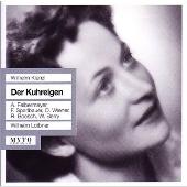 ウィルヘルム・ロイブナー/Kienz...