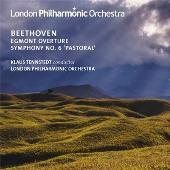 "Beethoven: Symphony No.6 ""Pastoral"", Egmont Overture"