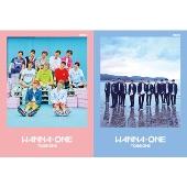1x1=1(To Be One): 1st Mini Album (ランダムバージョン)