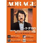 AOR AGE Vol.12