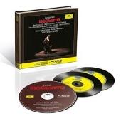 ヴェルディ: 歌劇『リゴレット』 [2CD+Blu-ray Audio]