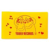 ポインコ×TOWER RECORDS チケットファイル (dケーバラ部)