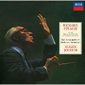 R.シュトラウス: 管弦楽曲集; ベートーヴェン: 交響曲第5番「運命」<タワーレコード限定>