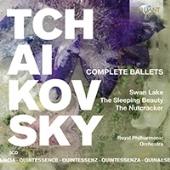 チャイコフスキー: バレエ音楽全集