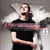 ヴィンチ: 歌劇「アルタセルセ」