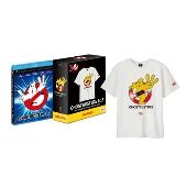 ゴーストバスターズ 30周年記念 1&2パック(オリジナルTシャツ付)<タワーレコード限定/500セット限定>