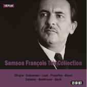 Samson Francois The Collection - 1952-1963 Recordings