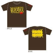 OLDCODEX TOWER RECORDS Tシャツ M