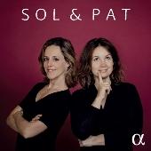 「SOL & PAT ソル&パット」