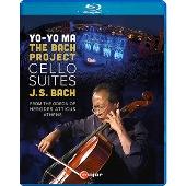 J.S. バッハ: 無伴奏チェロ組曲(全曲)
