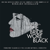 The Bride Wore Black (RE-Recording)