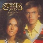 Carpenters/カーペンターズ40/40~ベスト・セレクション [UICY-1441]