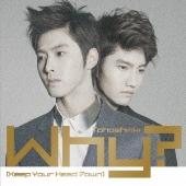 東方神起/Why? (Keep Your Head Down) [CD+DVD] [AVCK-79022B]