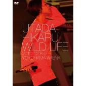 宇多田ヒカル/WILD LIFE [TOBF-5701]