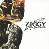 """ZIGGY/NOW AND FOREVER """"LIVE CD EDITION""""  [TKCA-73262]"""