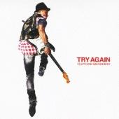長渕剛/TRY AGAIN [CD+DVD] [UPCH-29058]