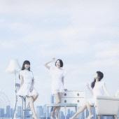 Perfume/レーザービーム / 微かなカオリ [TKCA-73655]
