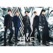 FIVE [CD+DVD+フォトブックレット]<初回限定盤B>
